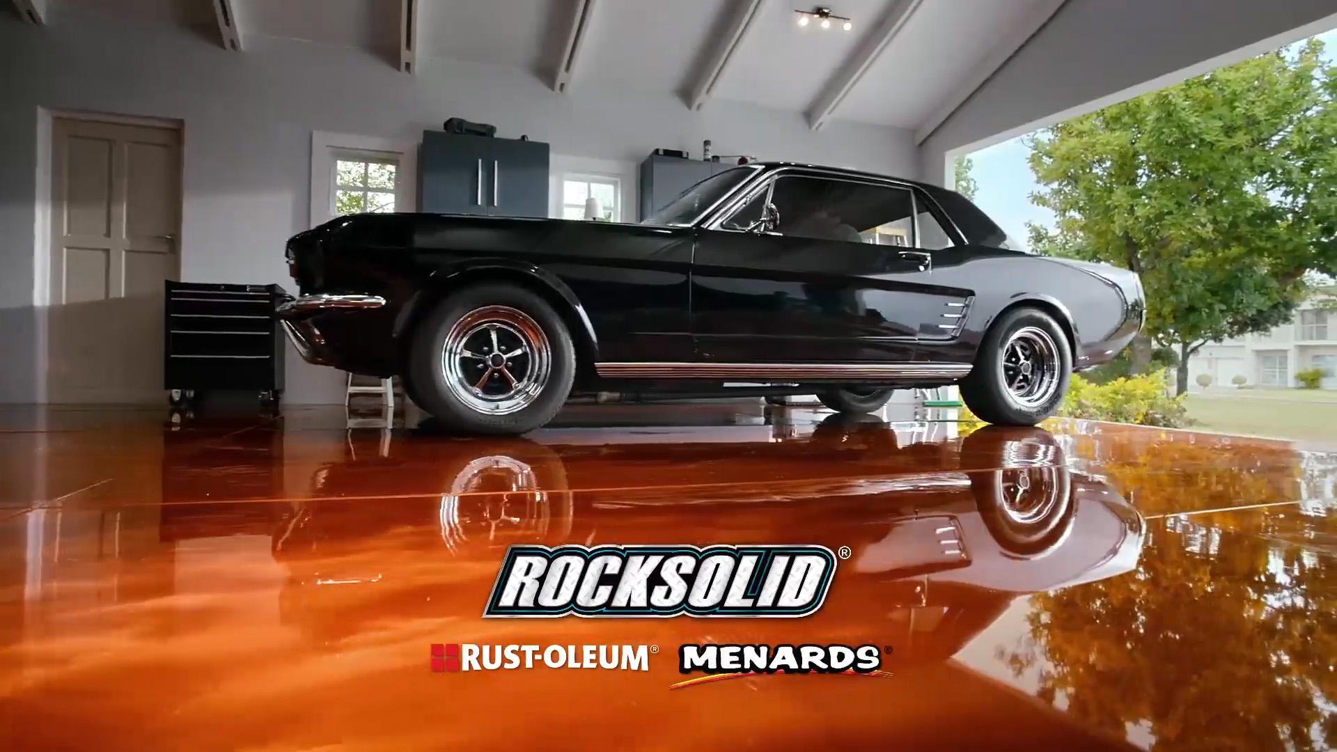 Rust-Oleum at Menards®