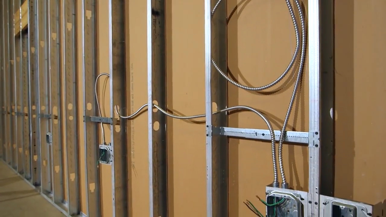 Southwire At Menards Romex Electrical Wiring