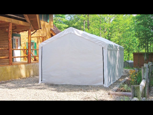 Carports & Shelters at Menards®