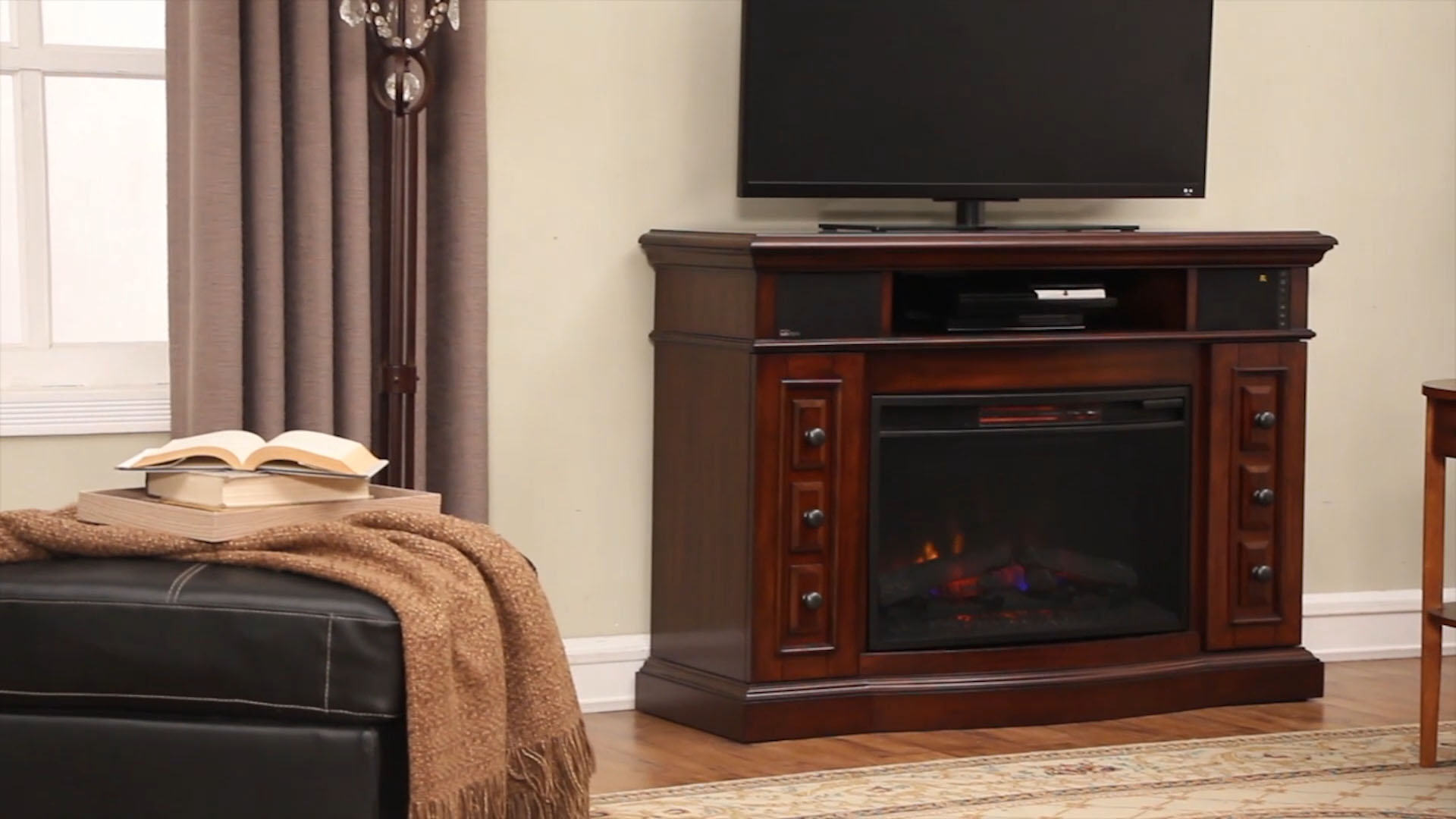 home menards spots stone fireplace very image insert electric canada innovative of decorations