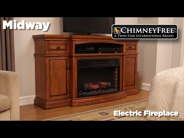 ChimneyFree™ 72