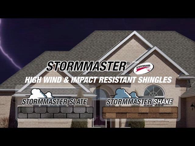 Atlas StormMaster® Shake Impact Resistant Shingles (32.8 Sq. Ft.) At  Menards®
