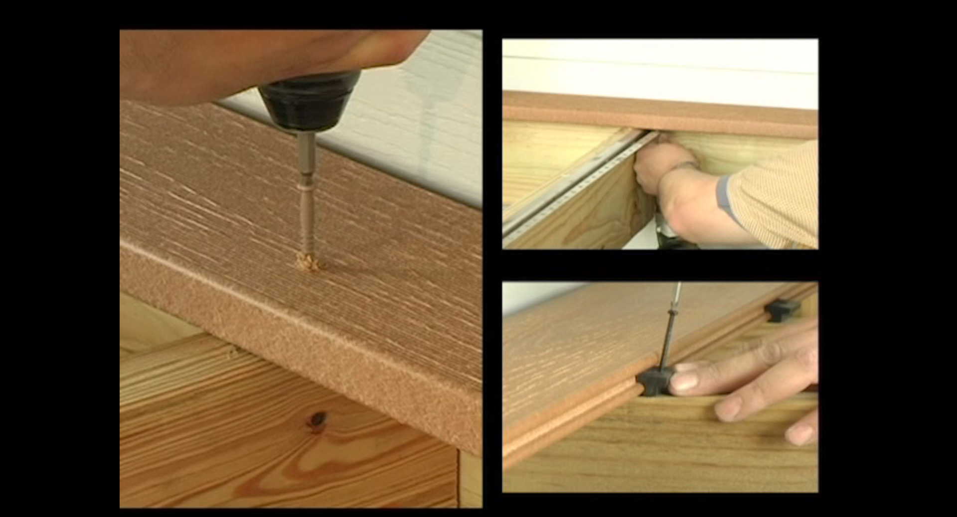 Decking U0026 Deck Products At Menards®