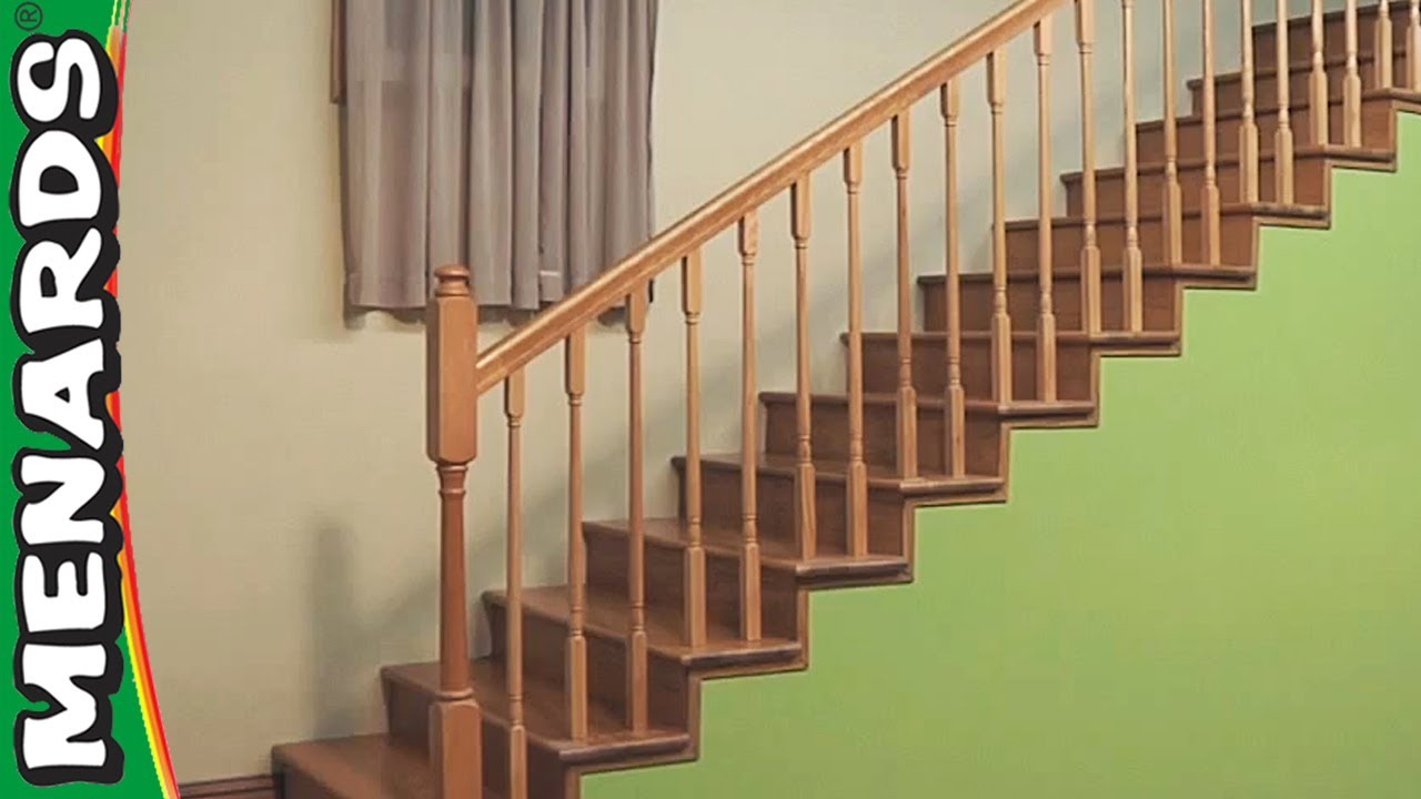 Staircase Systems U0026 Parts At Menards®