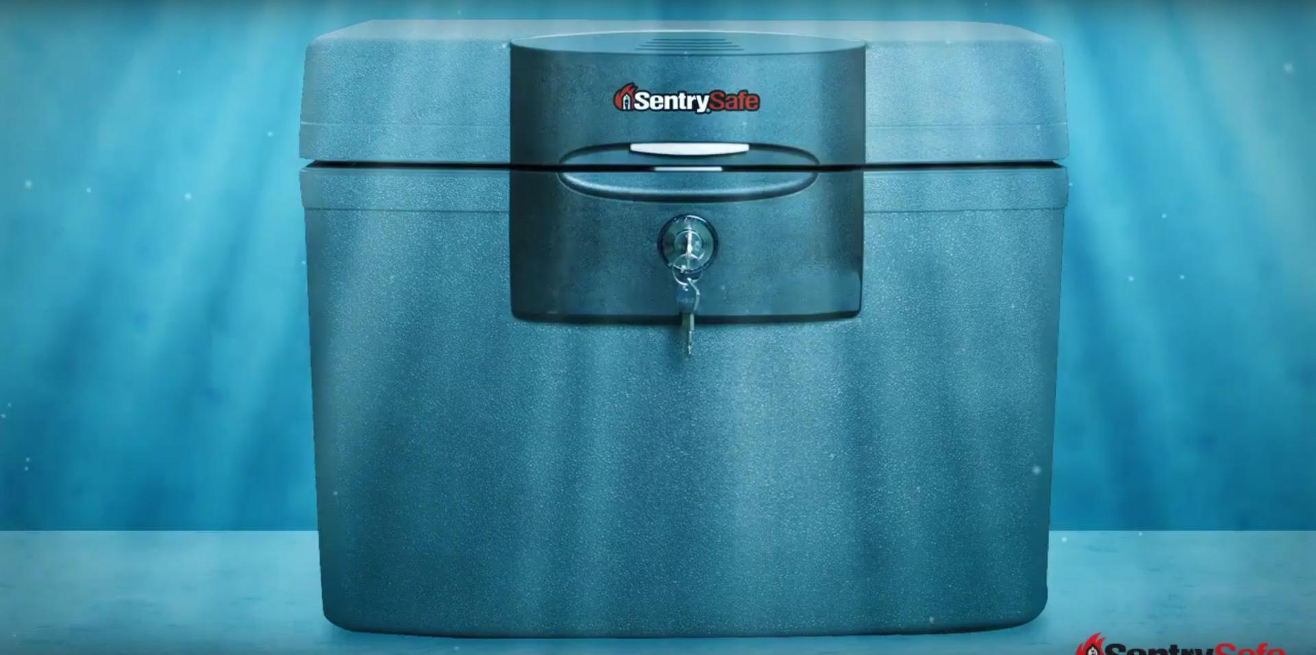 Sentry Safe at Menards®