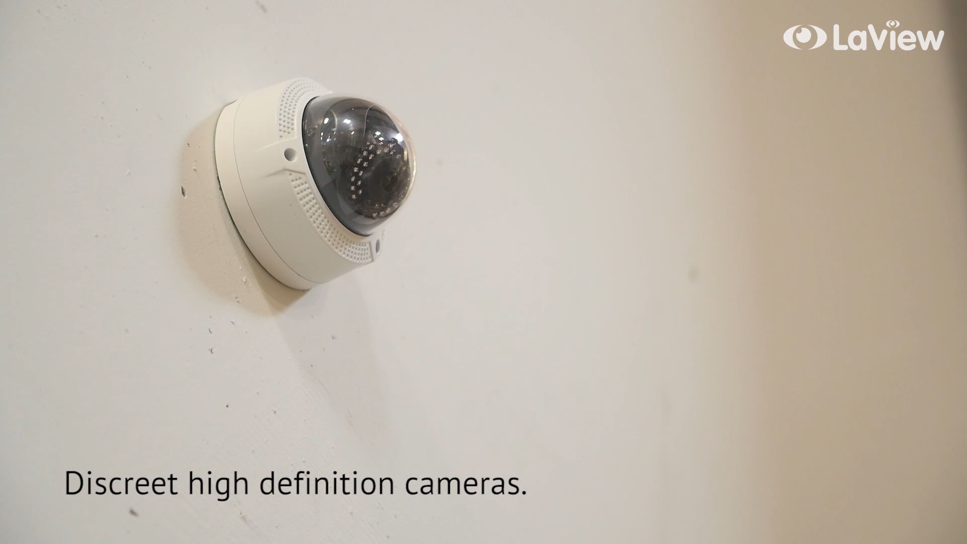 laview 1080p wired security camera at menards