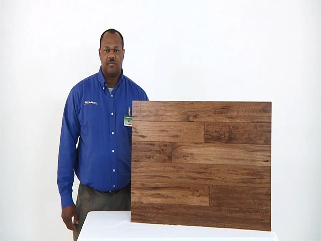 Great Lakes Wood Floors 3/4