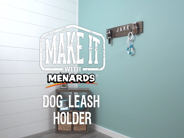 Make It with Menards - How-To Videos at Menards®