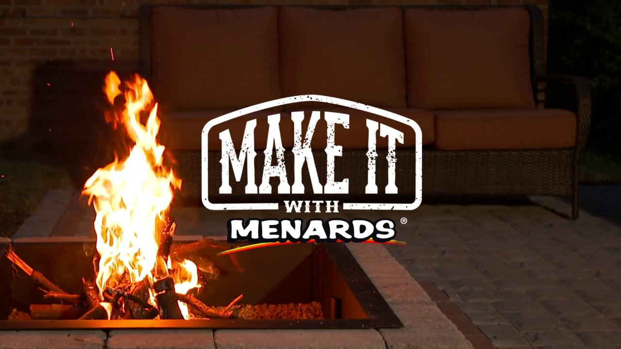make it with menards meet the makers videos at menards