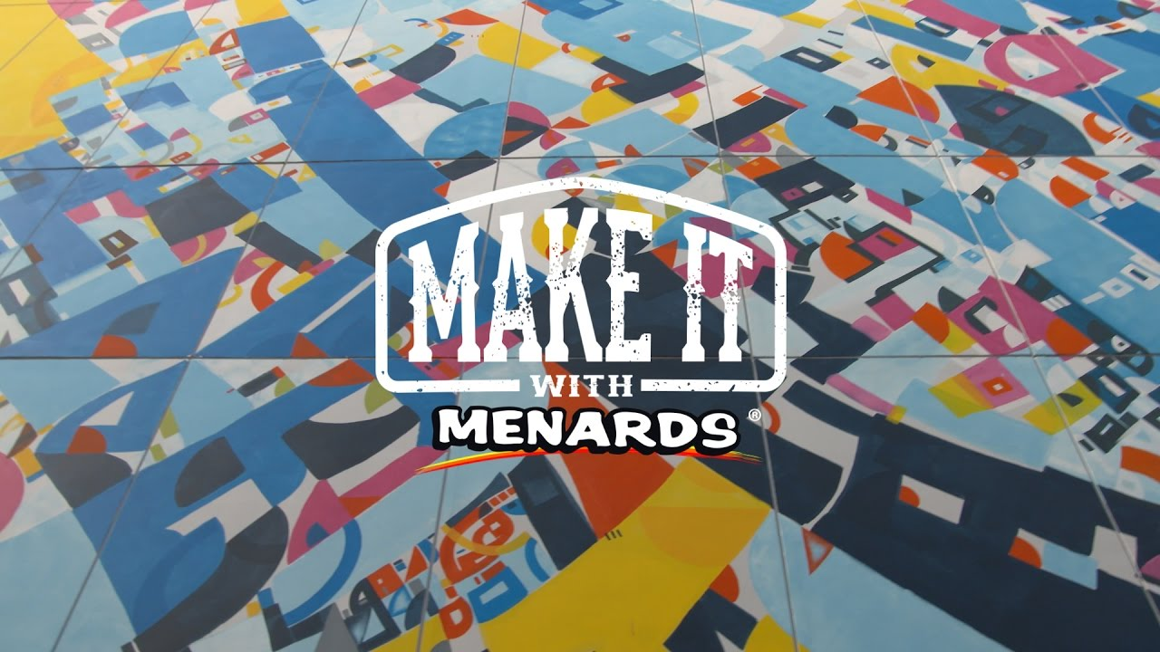 Make It with Menards - Meet the Makers Videos at Menards®