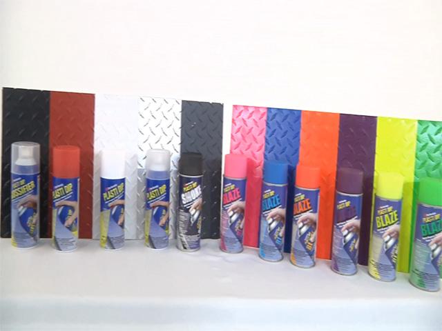 Can I Spray Paint Over Plasti Dip Part - 37: Performix®; Plasti Dip®; Rubber Coating Spray - 11 Oz. At Menards®