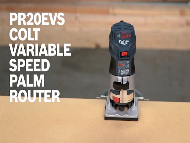 Bosch colt 10 hp variable speed compact palm router at menards keyboard keysfo Images