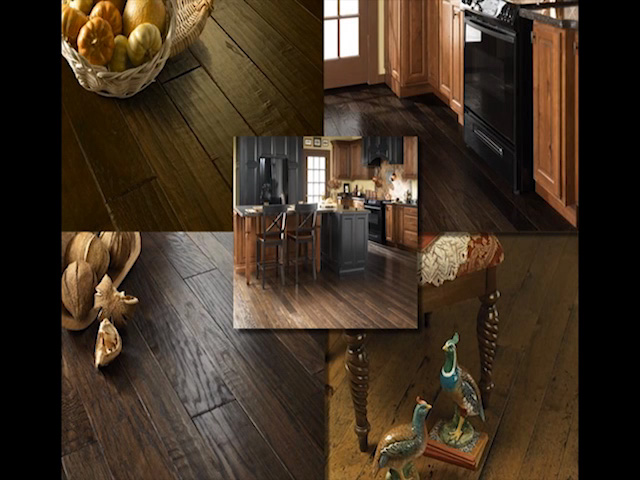 Shaw 12 X 3 Rembrandt Maple Engineered Hardwood Flooring 2601 Sq